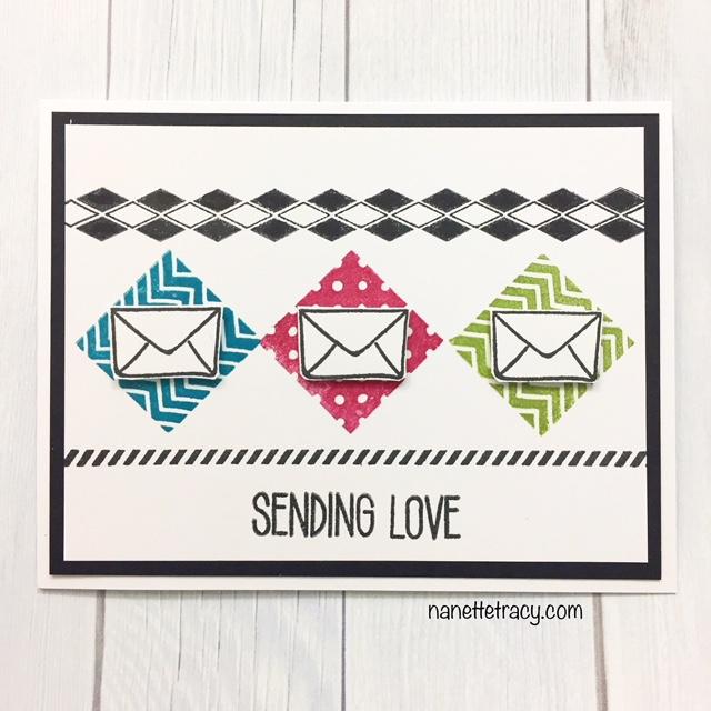 Sending Love…